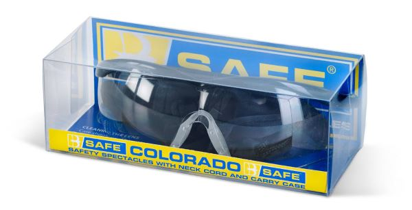 B-SAFE COLORADO C/W NECK CORD