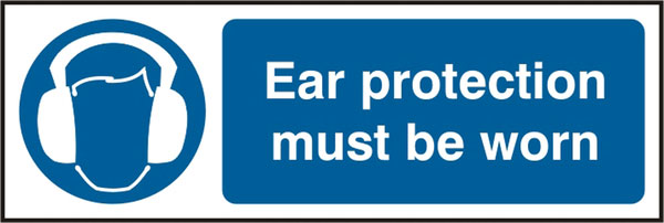 Ear Protection  Rpvc  (Pk5) 300Mm X 100Mm 1 Pack