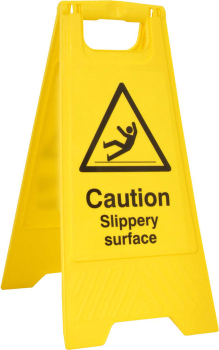 Slippery Surface A Board  1 Pack