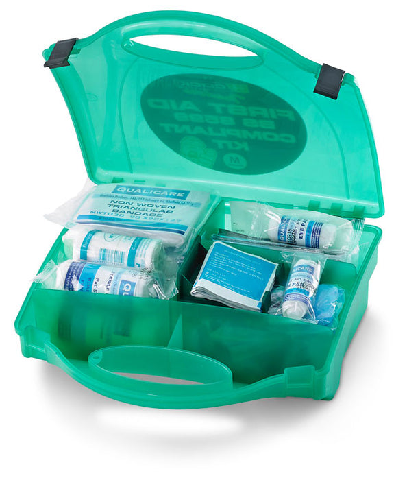 Click Medical Medium Bs8599 First Aid Kit 1 Pack