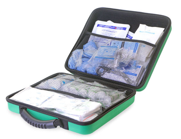 Click Medical Hse 1-50 Kit In Large Feva Bag 1 Pack