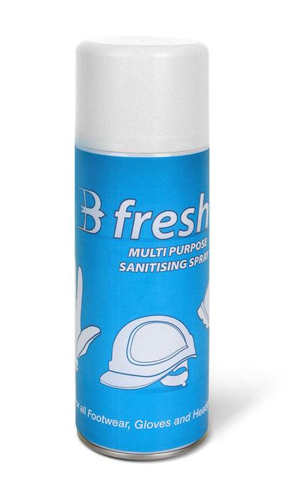 B-FRESH UNIVERSAL SANITISING SPRAY 400ML 1 Pack