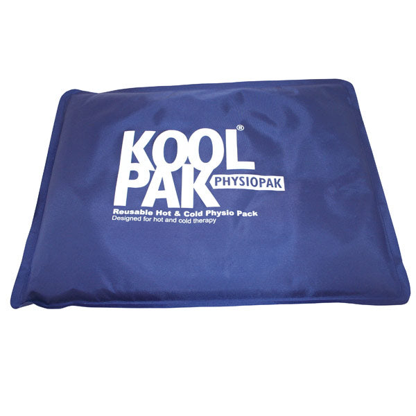 CLICK MEDICAL REUSABLE HOT AND COLD PACK 1 Pack