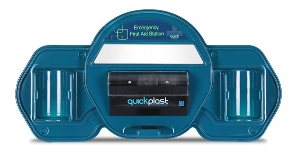 QUICK PLAST COMBINATION WORK STATION 1 Pack
