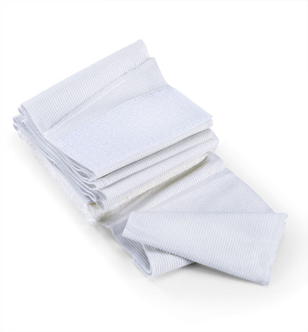 Click Medical Trauma Dressing 10 X 18 - Medium 1 Pack