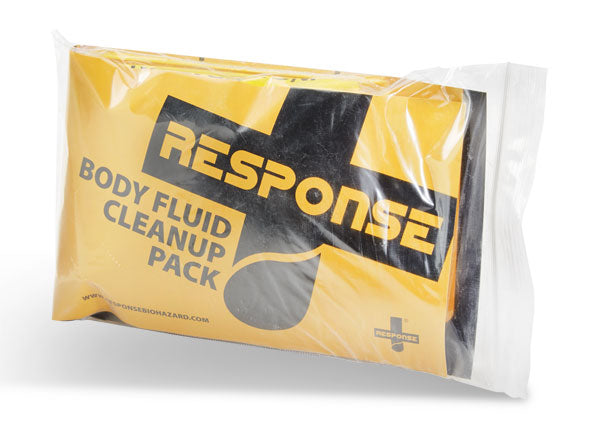 Response Single Application Clean Up Kit 1 Pack