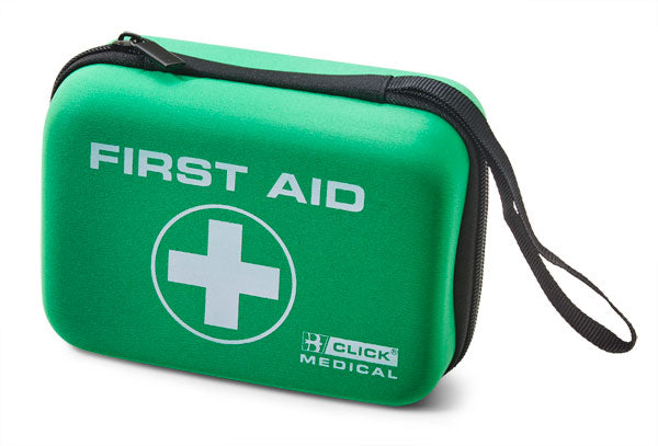 Click Medical Small Feva First Aid Bag 1 Pack