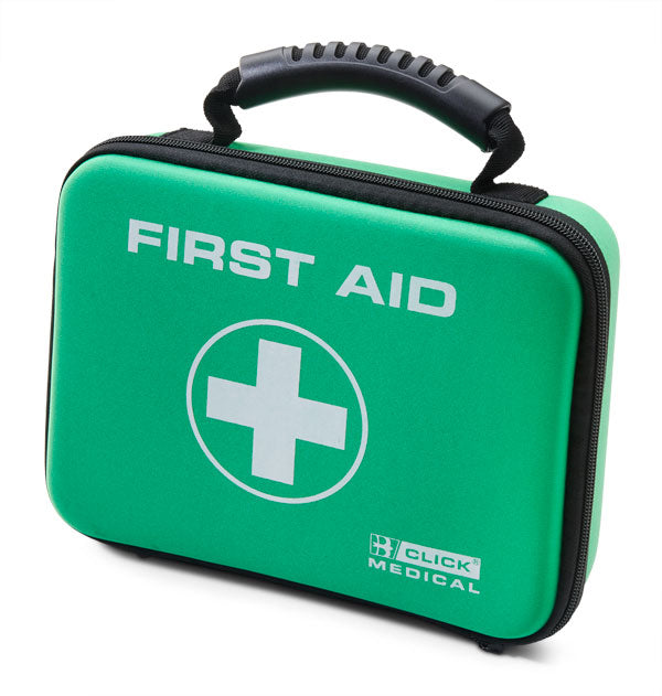 Click Medical Medium Feva First Aid Bag 1 Pack
