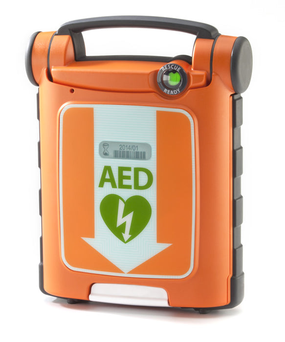 Cardiac Science G5 Aed Fully Automatic Defibrillator 1 Pack