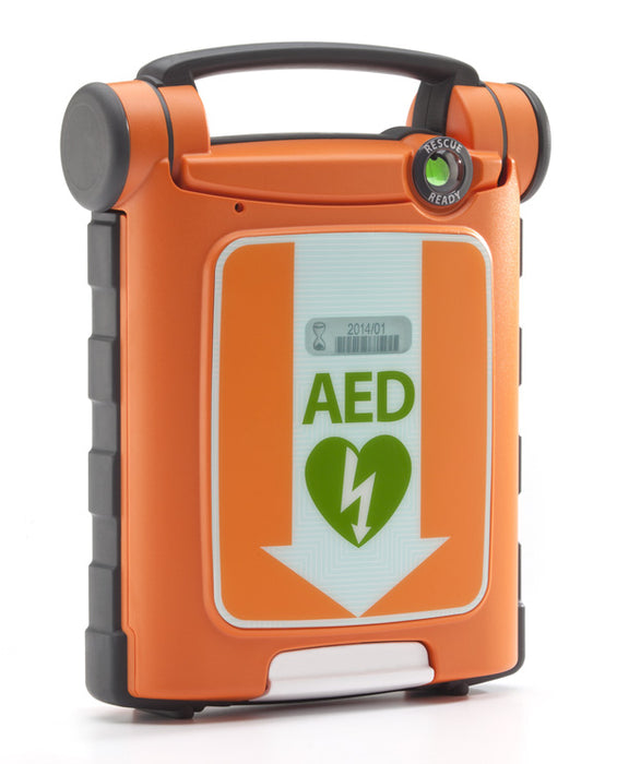 G5 Aed Defibrillator Auto C/W Cpr Device 1 Pack