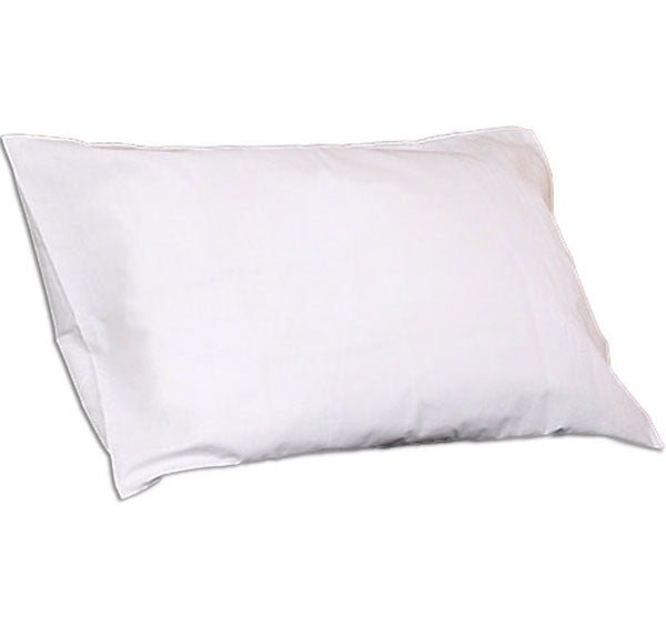 POLYESTER FILLED PILLOW SINGLE (Q2085) 1 Pack