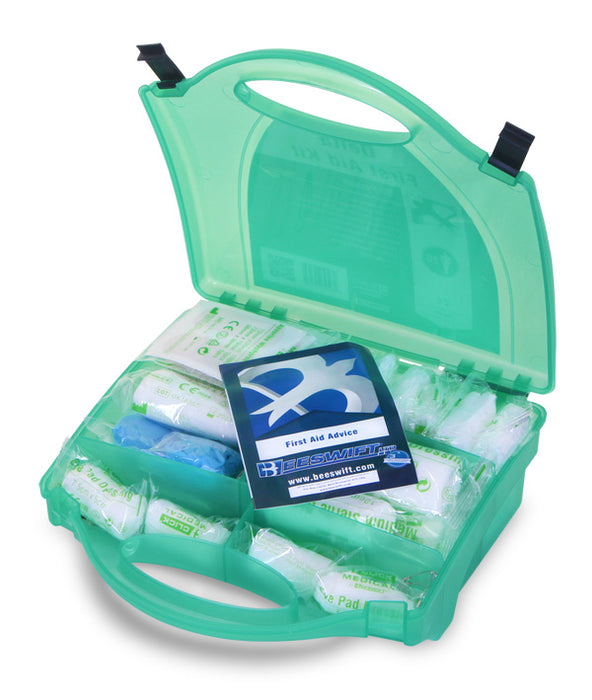 Delta Bs8599-1 Small Workplace First Aid Kit 10 Pack