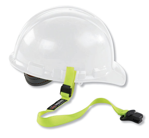 Elastic Hard Hat Lanyard-Clamp  1 Pack