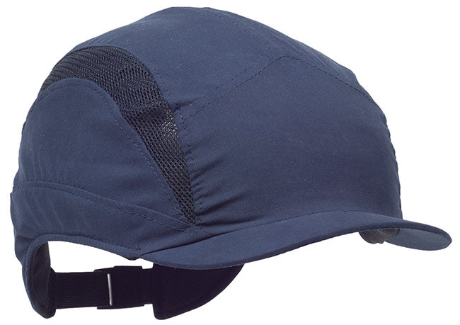 Hc24 First Base Cap Navy Mp Micro Peak Hc24/Cla/Mp 1 Pack