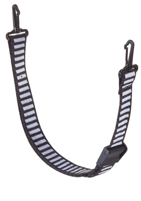 2-Point Textile Chin Strap  Pack Of 20 - Spontex Workwear