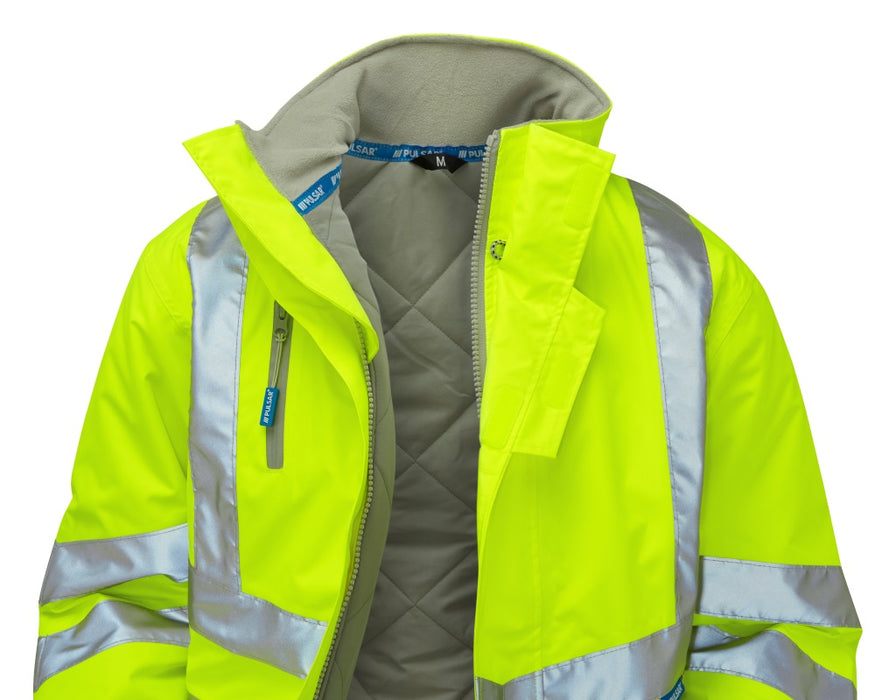 PULSAR® Padded Storm Coat