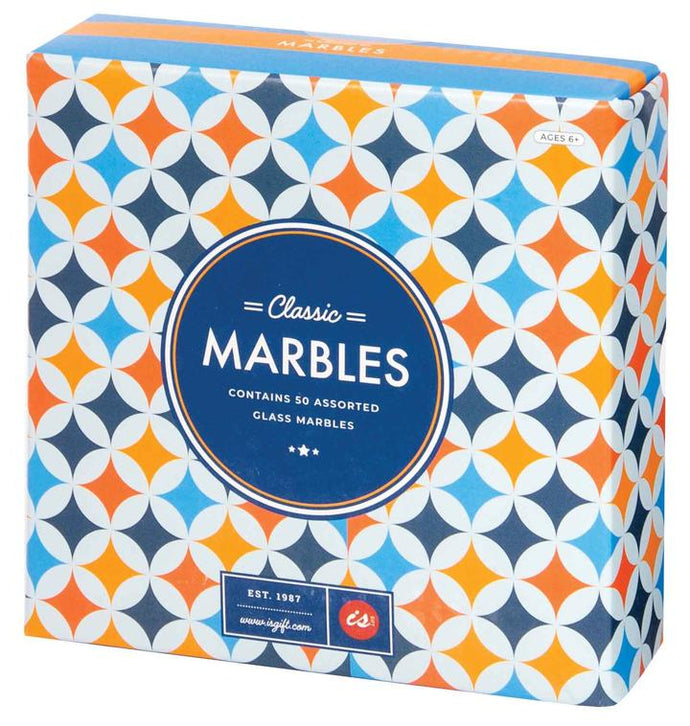 IS Classic Marbles