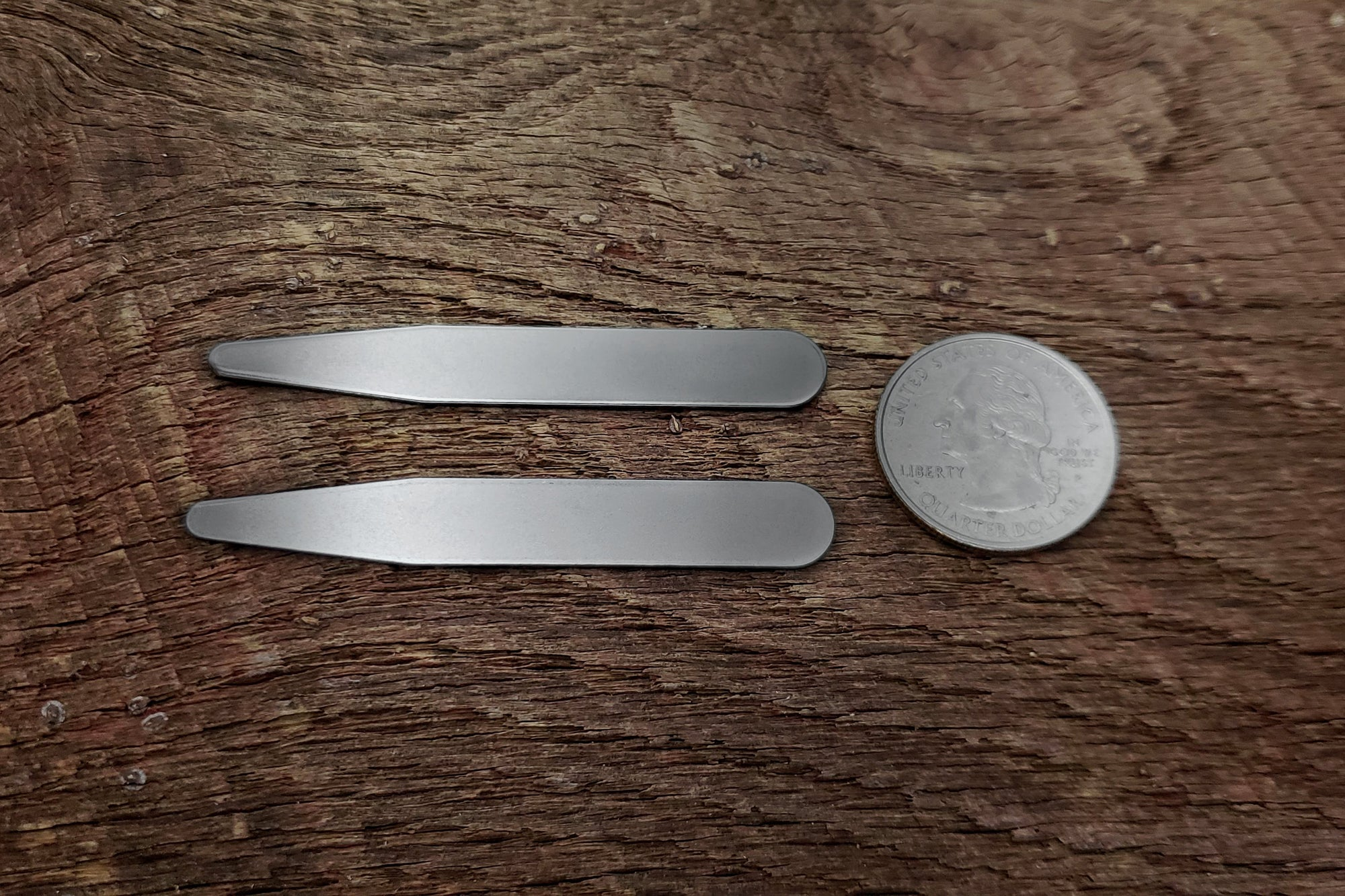 Collar Stays Anniversary Gifts Gifts For Men Groomsmen Gift Personalized Gift Graduation Gift Wedding Fathers Day Gift