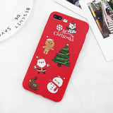 iPhone Christmas Phone Case