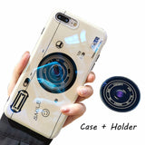 Kickstand Phone Case For iPhone