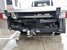 Load image into Gallery viewer, Toyota Hilux 2015+ Rear Winch Cradle