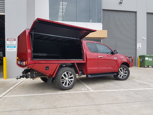 Toyota Hilux 2005+ Canopy