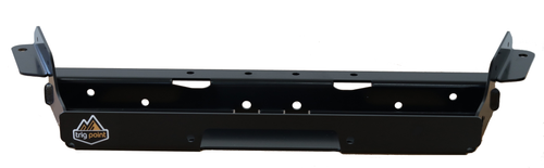 Landcruiser 79 Series Rear Winch Cradle