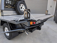 Load image into Gallery viewer, Toyota Landcruiser 79 Series Dual Cab Tray