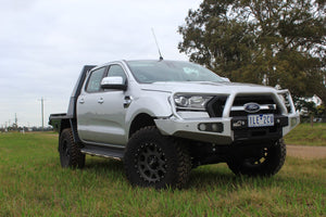 Toyota Hilux 2015+ Tray