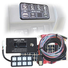Load image into Gallery viewer, Switch-Pros SP-9100 Switch Panel Power System