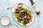 Roasted Butternut Squash and Grain Salad