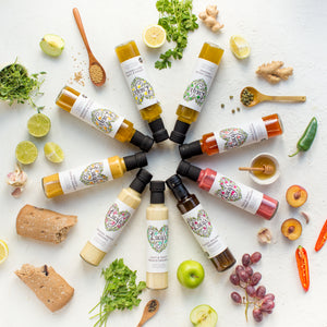 Build your own Dressings Bundle