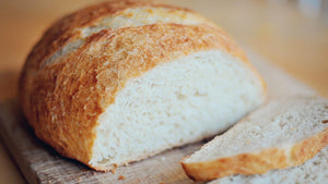 Hobby Hill Farm Fresh Artisan Bread Culinary Class