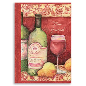 Wine Journal - Hobby Hill Farm