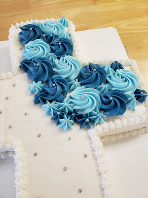 Intro to Cake Decorating - Hobby Hill Farm