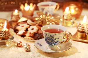 Holiday Tea - Hobby Hill Farm