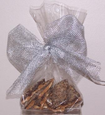 Toffee with Dark Chocolate - Hobby Hill Farm