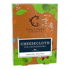 Cheese Cloth - One Yard - Hobby Hill Farm