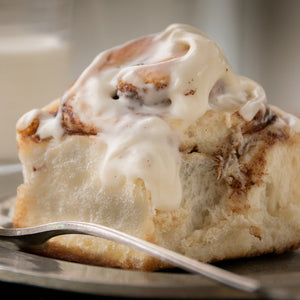 Cinn-sational Cinnamon and Bourbon Buns - Hobby Hill Farm