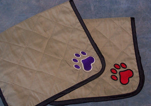 Canine Cooling Crate Mat - Hobby Hill Farm