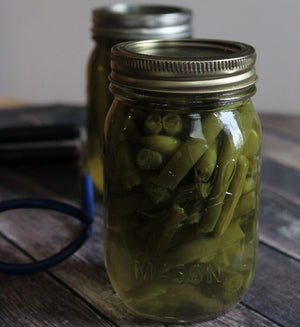 Canning & Preserving Food - Hobby Hill Farm