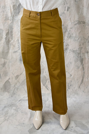 Pant Loose Twill Must Re-