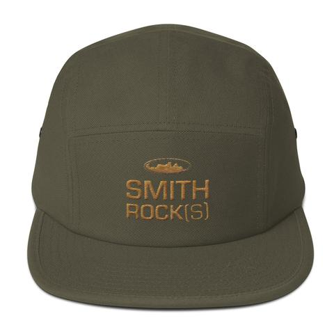 Smith Rock(s) Alt Trucker Hat