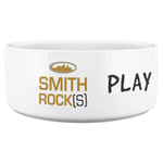 Smith Rock(s) Dog Bowl