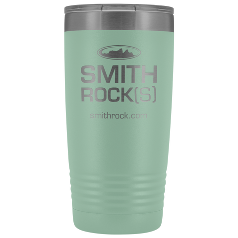 Smith Rock(s) 20 Oz. Insulated Tumbler