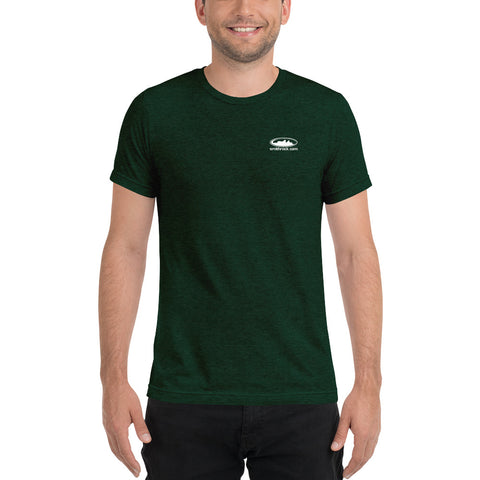 SmithRock.com Men's T-Shirt