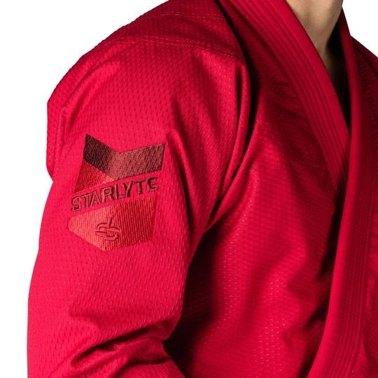 Starlyte Gi Red
