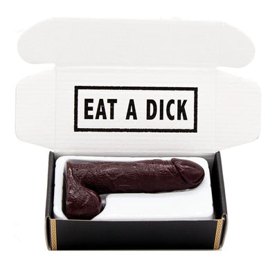 Eat A Dick: Hard Candy Dick Don Box