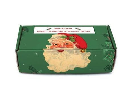 The Christmas Dick - Chocolate Dick in a Box