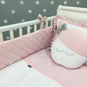 Remarkable Baby Girl Bedding Sets